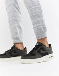 online store 3eafe d6a73 Nike Air Force 1  07 Sneakers In Grey AA4083-008
