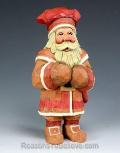Sami Claus - Scandinavian Santa