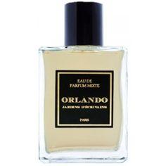 Orlando - Eau de parfum mixte