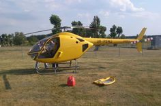 Wasp Helicopter from Aerokopter Ukraine
