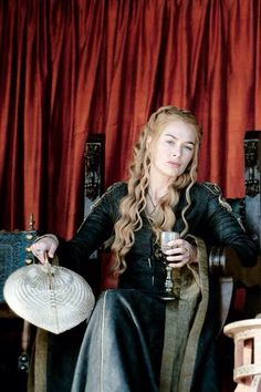Lena Headey ✾ as Cersei Lannister Game Of Thrones Cersei, Game Of Thrones Costumes, Game Costumes, Costume Ideas, Jamie Lannister And Brienne, Cercei Lannister, Cersei Lannister Aesthetic, Real Madrid, Manchester United