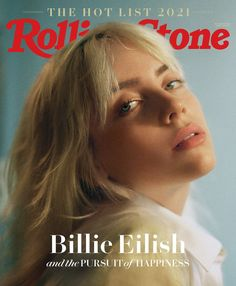 The pop superstar's new album is a stunner. But she had to walk a dark road to get there Billie Eilish, New York Fashion, Snapchat, Pursuit Of Happiness, Great Albums, Tom Petty, Van Halen, Pearl Jam, Bob Dylan