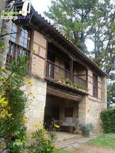 Apartamentos Padruno en Oreña #Cantabria