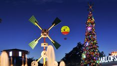 Disney Springs' Christmas Tree Trail Will Debut This Holiday Season Downtown Disney, Disney Parks, Walt Disney, Disney Christmas, Christmas Tree, Christmas Ornaments, Vacation Quotes, Holiday Fun, Holiday Decor