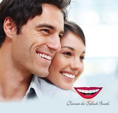 Un motivo para sonreír todo el tiempo! 60% de descuento en Limpieza dental con ultrasonido + pulido de dientes con perlas blanqueadoras + 50% de descuento en el resto de tratamientos en Clínica de Salud Bucal
