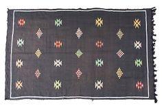 "Moroccan  Cactus Silk Rug,  6'4"" x 3'10"" on OneKingsLane.com"