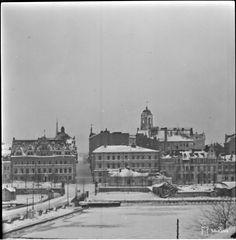 Viborg, Finland, Ww2, Louvre, Building, Travel, Historia, Viajes, Buildings