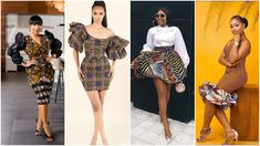 Looking for the Short Ankara Gown Outfits to add to your wardrobe, you're in luck 'cos you'll love this collection of short Ankara dresses we have put together for you ladies. Also read: 20 Pictures: Short Ankara Dresses for Weddings Below are pictures of the short Ankara gown outfits for you to choose from. They […] This post Short Ankara Gown Outfits: 20 Amazing Pictures You Will Love appeared first on OD9jastyles