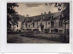 Cartes Postales > Europe > France > [86] Vienne > Monts sur Guesnes - Delcampe.fr