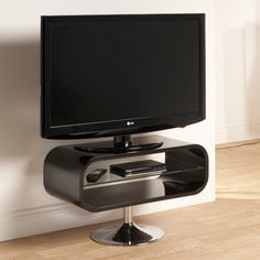"(FAVOURITE) Techlink Opod TV Stand for TVs 32""-42"" & Reviews   Wayfair UK"