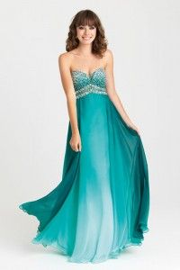 Madison James 16-374 Formal Gown