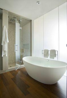 Kohler Laminar Wall Mount Bath Filler Purist Stillness
