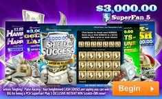 SuperFan | PCH.com