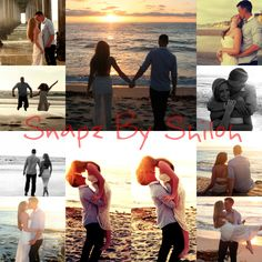 Photography Beach Pictures couples sunset la jolla #snapzbyshiloh