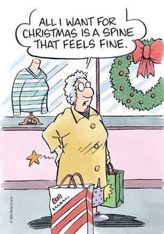 We can help with that! What are you hoping for this holiday season?