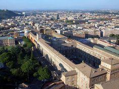 Museos Vaticanos, un paraíso cultural en Roma - http://revista.pricetravel.com.mx/viajes/2016/03/28/museos-vaticanos/