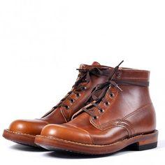 White's Semi-Dress Boots - British Tan