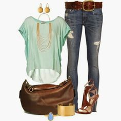really cute outfits for summer 2014