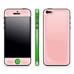 iPhone 5 Glow Gel Case
