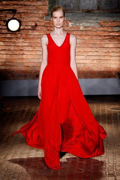 synch-ro-ni-zing: syncronizing art & fashion: New York Fashion Week Spring 2012