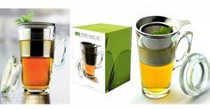 AdNArt Infused Tea Party Glass Mug Set of 2 $19.99 @ Costco http://www.lavahotdeals.com/ca/cheap/adnart-infused-tea-party-glass-mug-set-2/195752?utm_source=pinterest&utm_medium=rss&utm_campaign=at_lavahotdeals