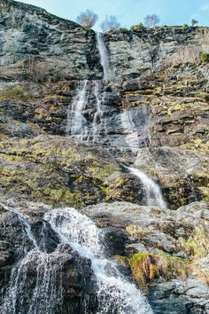 Going On A Fjord Safari... in Flam, Norway - Hand Luggage Only - Travel, Food & Home Blog