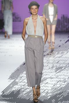 Lacoste | Spring 2009 Ready-to-Wear Collection |