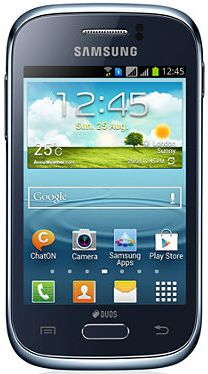 Samsung added new smartphone to its Galaxy series called the 'Galaxy Young'. Packed with features like Android Jelly Bean, Motion UI, 1GHz processor and Dual Sim.