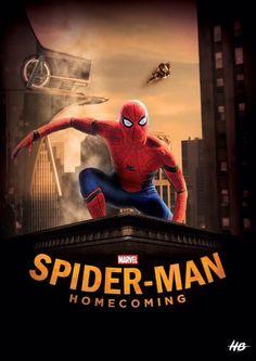 公開日:2017年08月11日(祝・金) 原題:Spider-Man: Homecoming 製作国:アメリカ 監督:ジョン・ワッツ 出演:トム・ホランド、ロバート・ダウニー・Jr.、マイケル・キートン、マリサ・トメイ、ジョン・ファブロー、ゼンデイヤ、トニー・レボロリ、ローラ・ハリアー、ジェイコブ・バタラン