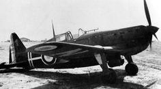 Morane-Saulnier MS.406.