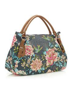 Eden Floral Bloom Shoulder Bag 94