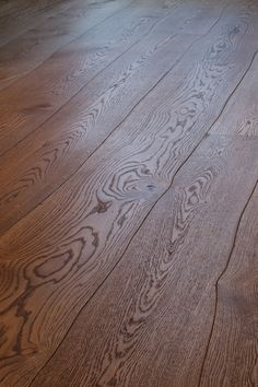 Natural Looking Hardwood Floors /by @42concepts