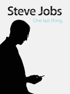 Information page about 'Steve Jobs: One Last Thing' (starring Robert X. Cringely, Steve Jobs, Demetri Goritsas and more) on American Netflix :: from MaFt's NewOnNetflixUSA Thank You For Loving Me, My Love, Hd Movies, Movie Tv, Movies 2019, Steve Jobs Biography, Amazon Prime Movies, Chapter 55, Bigger Person