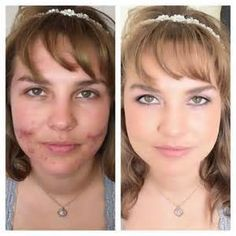 Younique makeup before and after - - Yahoo Image Search Results www.youniqueproducts.com/jolenemulcahy