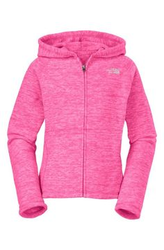 Love these! #Pink hoodie that fits so many styles! it's all about your #Accessories ;)