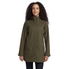 MEC Nola Rain Jacket - Women's