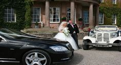 While it may be good for you to choose your own chauffeur, it is beneficial to you to go for the wedding car companies. These wedding cars in Sheffield companies have already vetted the chauffeurs and they have assessed their skills. Wedding Car Hire, Sheffield, Leeds, Car Ins, Elegant Wedding, Luxury Cars, Antique Cars, York, Wedding Dresses