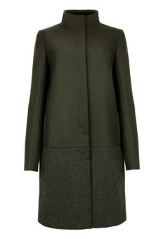 Ted Baker - I'm in love with this coat