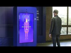 Sports Experts Experiential Advert By Rethink: The Thermal Discount Ad Of The World, Digital Campaign, Interactive Media, Thermal Imaging, Interactive Installation, Guerrilla, Experiential, Retail Design, Stunts