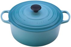 Le Creuset 5-1/2 Qt Signature Round French Oven | Free Shipping