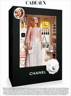 Chanel Giampaolo Sgura