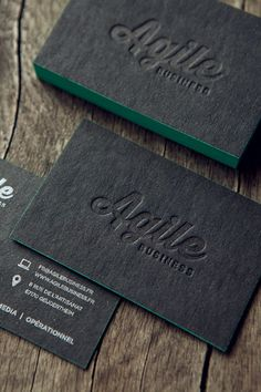 Types of Luxury Business Cards & How to Design ? Classic Business Card, Business Cards Layout, Premium Business Cards, Luxury Business Cards, Letterpress Business Cards, Custom Business Cards, Letterpress Printing, Business Card Design, Corporate Design