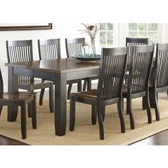 Shop for Greyson Living Lexington Extension Dining Table. Get free shipping at Overstock.com - Your Online Furniture Outlet Store! Get 5% in rewards with Club O!