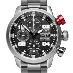 AVIATOR Professional Automatic Edition #watch