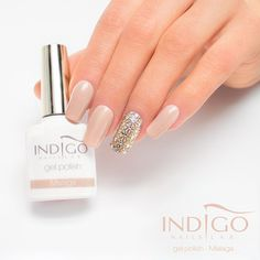 Malaga (video) | indigo labs nails veneto