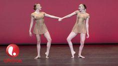 """Dance Moms: Full Dance: """"Push and Pull"""" Ballet Duet (Season 6, Episode 2..."""