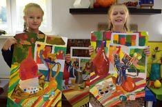 Wall | VK Art Club, Wall, Painting, Painting Art, Walls, Paintings, Painted Canvas, Drawings