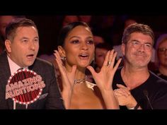 PITCH PERFECT Singers On America's Got Talent And Britain's Got Talent | Amazing Auditions - YouTube Got Talent Videos, Talent Show, America's Got Talent, Art Music, Music Songs, Music Videos, Singing Auditions, Child Singers, Britain Got Talent