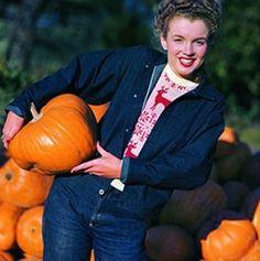 Marilyn Monroe at Halloween x