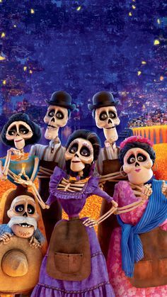 Looking for some amazing posters from your favorite movie Coco? Check out our awesome Coco poster collection. Disney Pixar, Disney E Dreamworks, Disney Art, Coco Film, Benjamin Bratt, Gabriel Iglesias, Pinturas Disney, Pixar Movies, Animation Movies